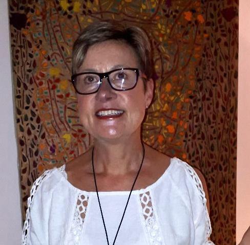 Karin Dold, Energie- und Gesundheitsexpertin, karindold.de