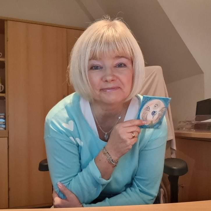 Susanne Schönherr, Homöopathische Herzengel Expertin, Berlin