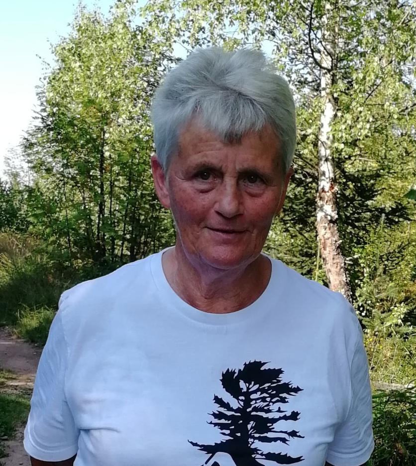 Doris Schwär